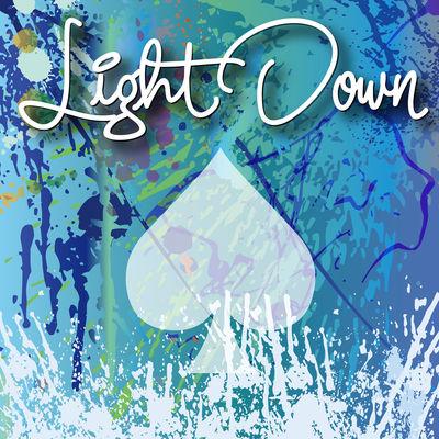 [掌幻参加作品] ACE「LIGHT DOWN」