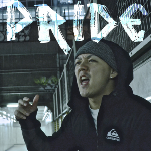 掌幻 『PRIDE - Single』