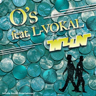 W4N 『O's feat. L-VOKAL』